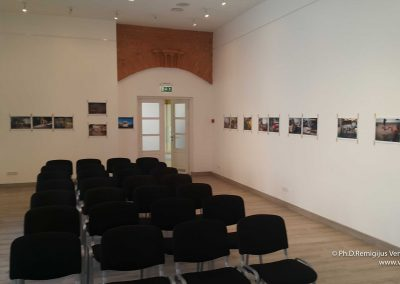 'The Way of Ethiopia' - the documentation of the exhibition