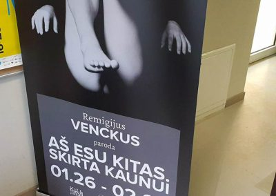 I Am Another - photo exhibition in Kaunas-2018 -2