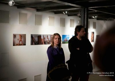 I am Another-Exhibition in Lublin-2014-11