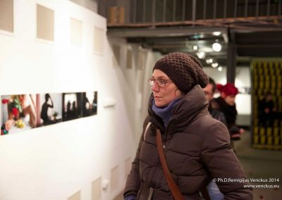 I am Another-Exhibition in Lublin-2014-2