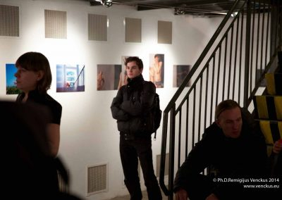 I am Another-Exhibition in Lublin-2014-6