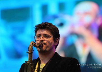 Ph. D. Remigijus Venckus-Kaunas Jazz-2014-04-26-copyright-Remigijus-Venckus-5