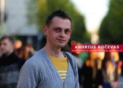 Ph.D. Remigijus Venckus 'My Friend as a President 2014 -9