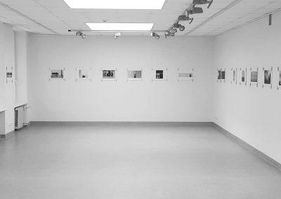 Ph.D. Remigijus Venckus' exhibition Location of Diaries no 3-2018-27