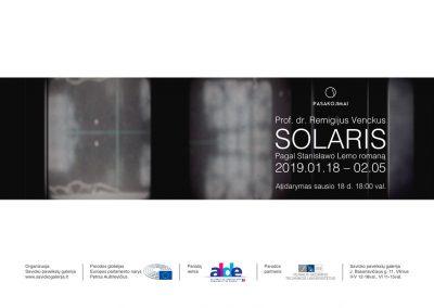 Solaris-Vilnius